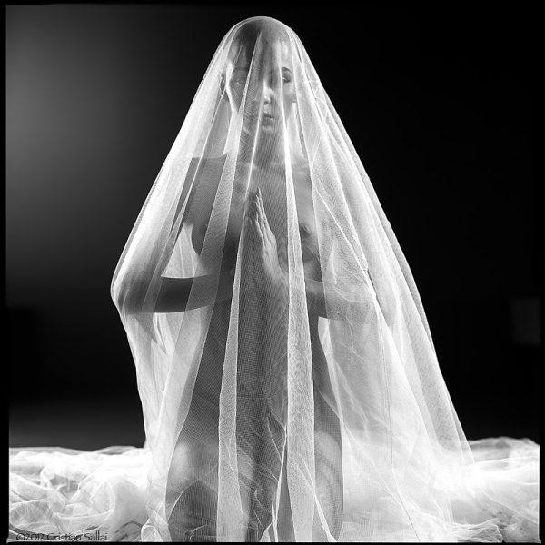 Madonna's prayer